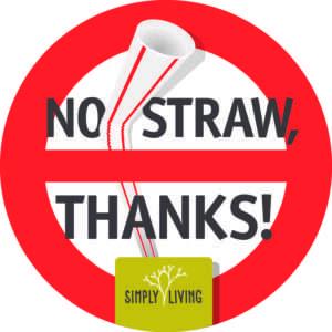 No Straw, Thanks!