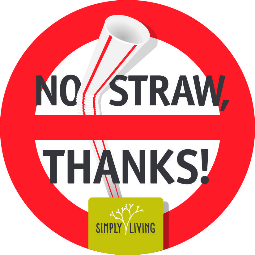 No Straw, Thanks!