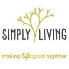 who joins simply living and why simply living