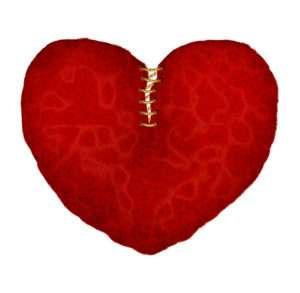healing heart image