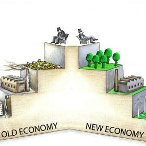 The Next Economy: We're Making It Happen! By Chuck Lynd