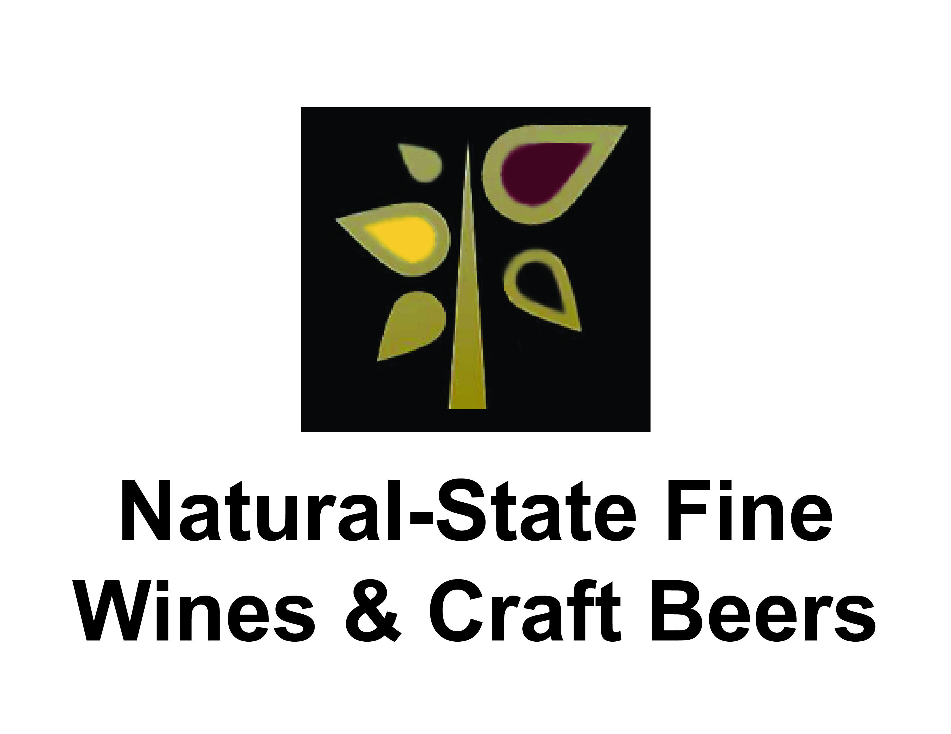 Natural-State Fine Wines & Craft Beers
