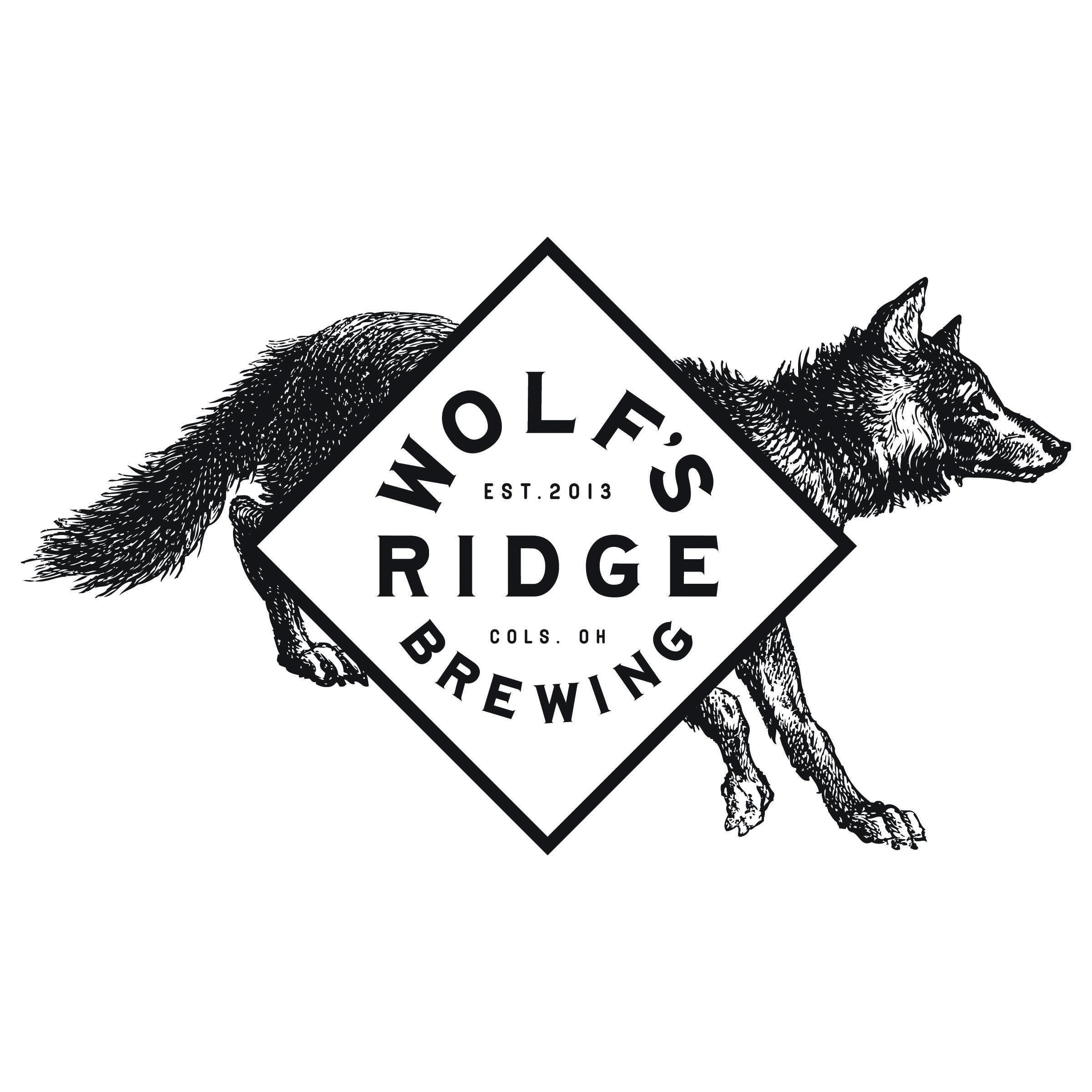 Wolf's Ridge Brewing