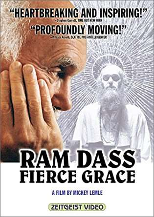 Ram Dass Fierce Grace