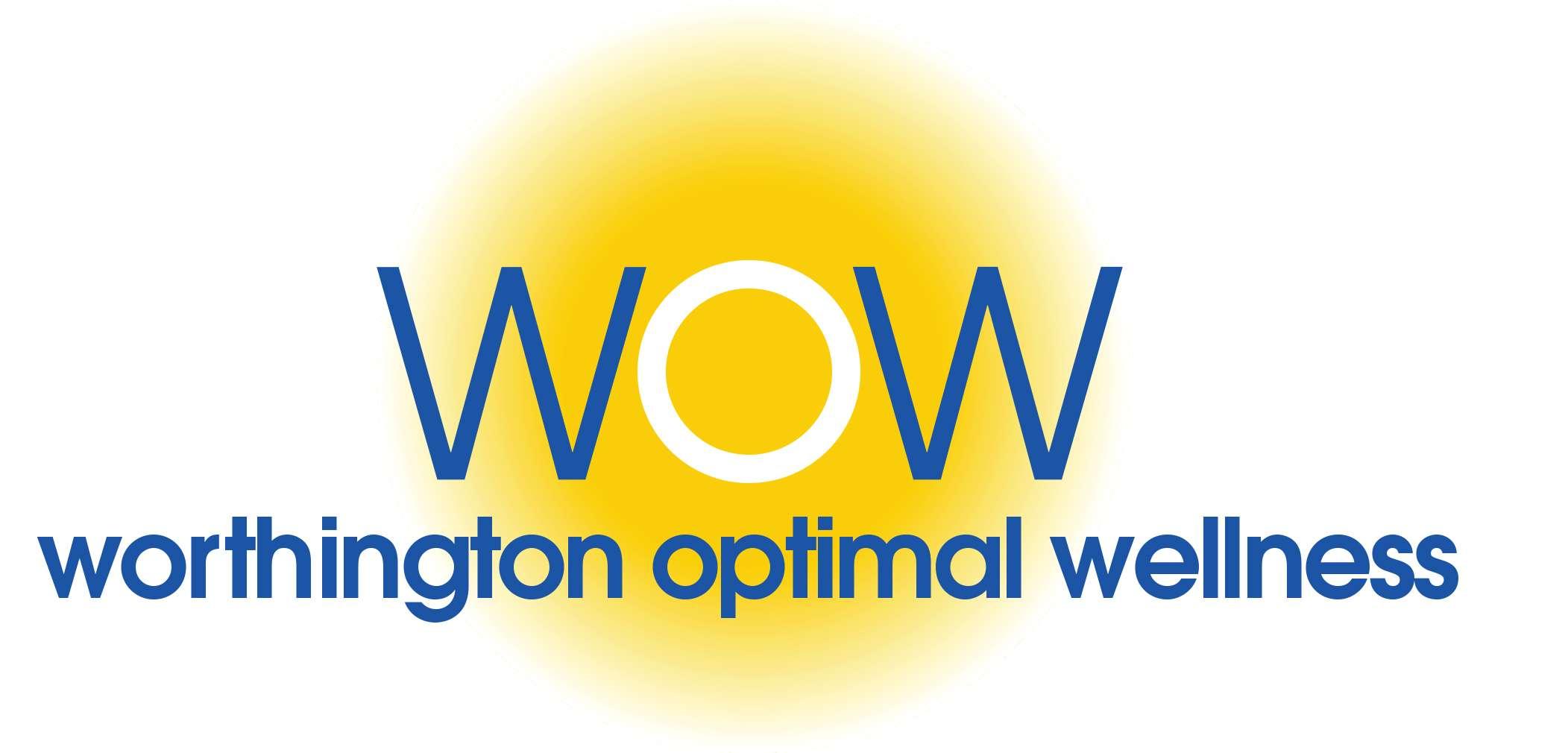 Worthington Optimal Wellness