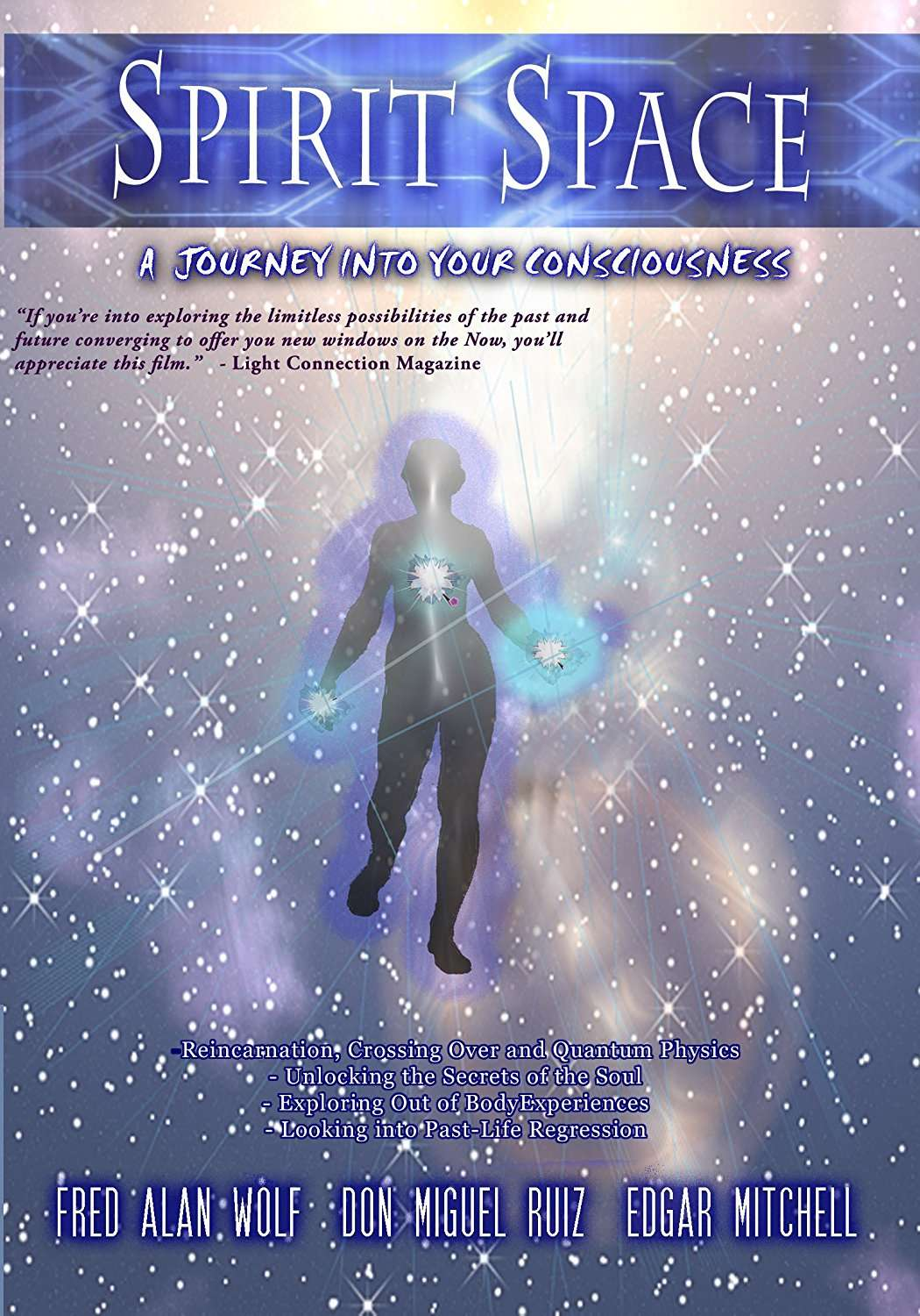 Spirit Space: A Journey Into Consciousness