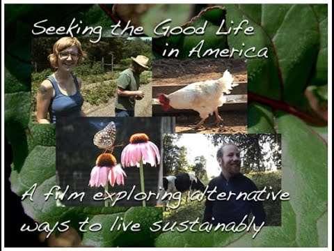 Seeking The Good Life In America