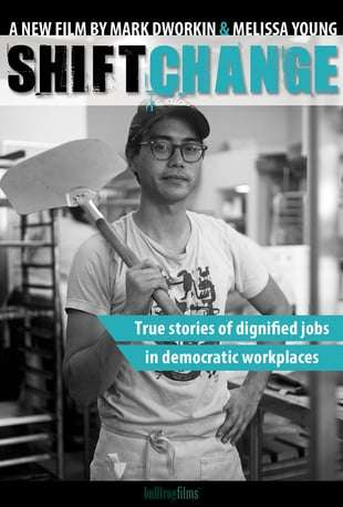 Shift Change: Putting Democracy To Work