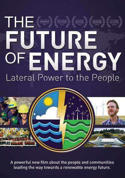 The Future Of Energy: Lateral Power To The People