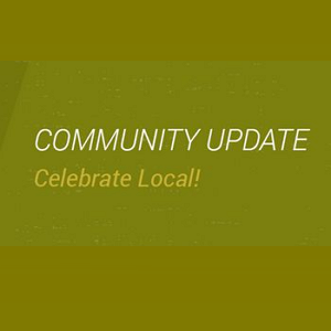 Be The Change: Sustainable Community Update 11-13-2020
