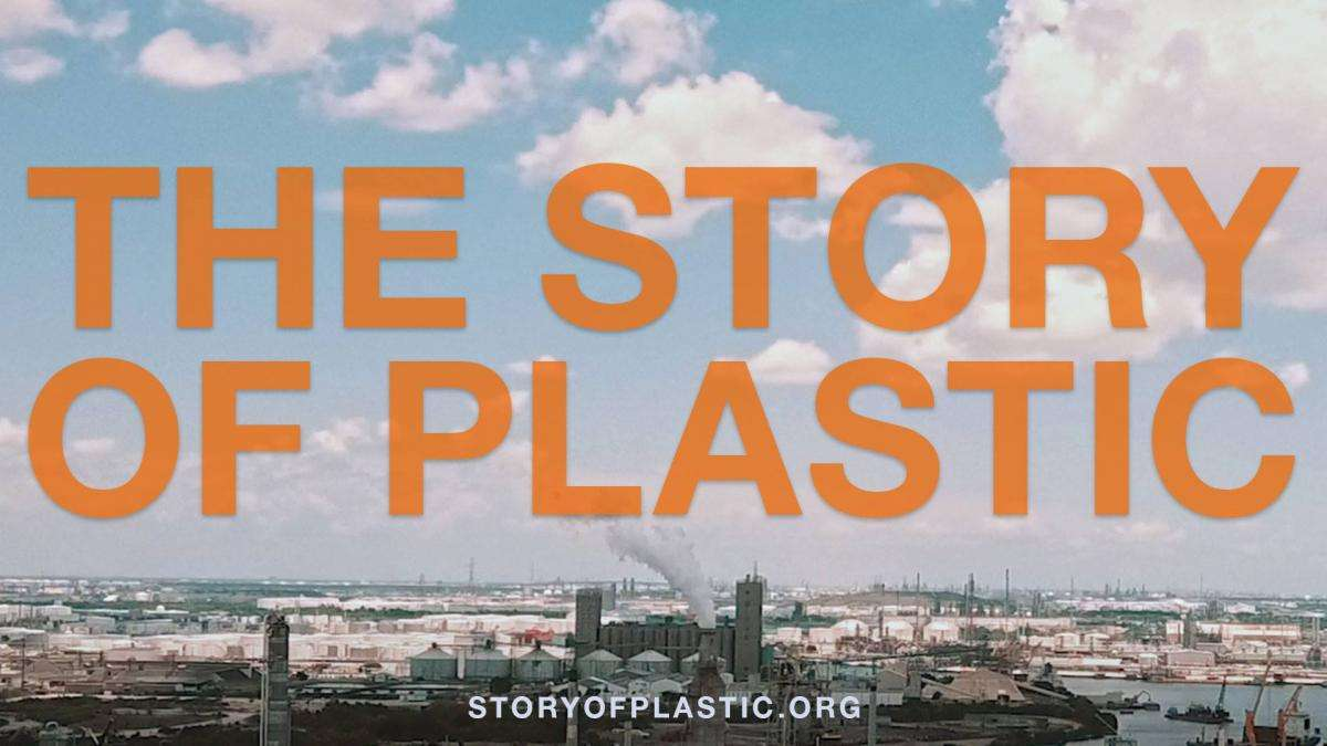 The Story Of Plastic Film + Panel Discussion