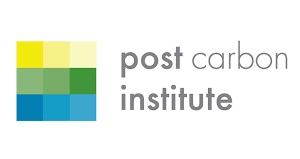 Podcasts From The Post Carbon Institute: Crazy Town & What Could Possibly Go Right?
