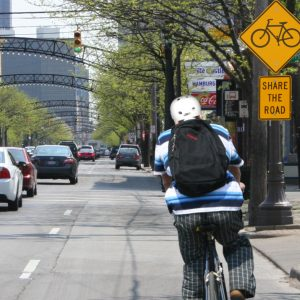 Bicycling Boom During Pandemic
