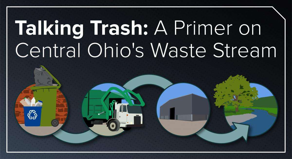 TALKING TRASH: A Primer On Central Ohio's Waste Stream