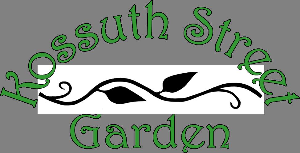 Kossuthe Grden Logo