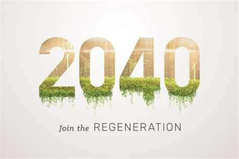 2040 Regeneration