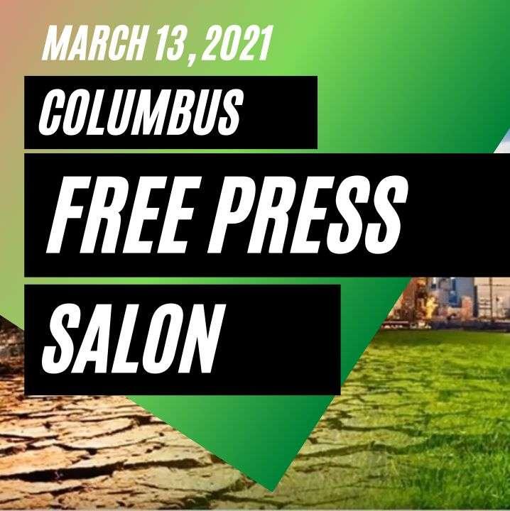 Columbus Free Press Salon