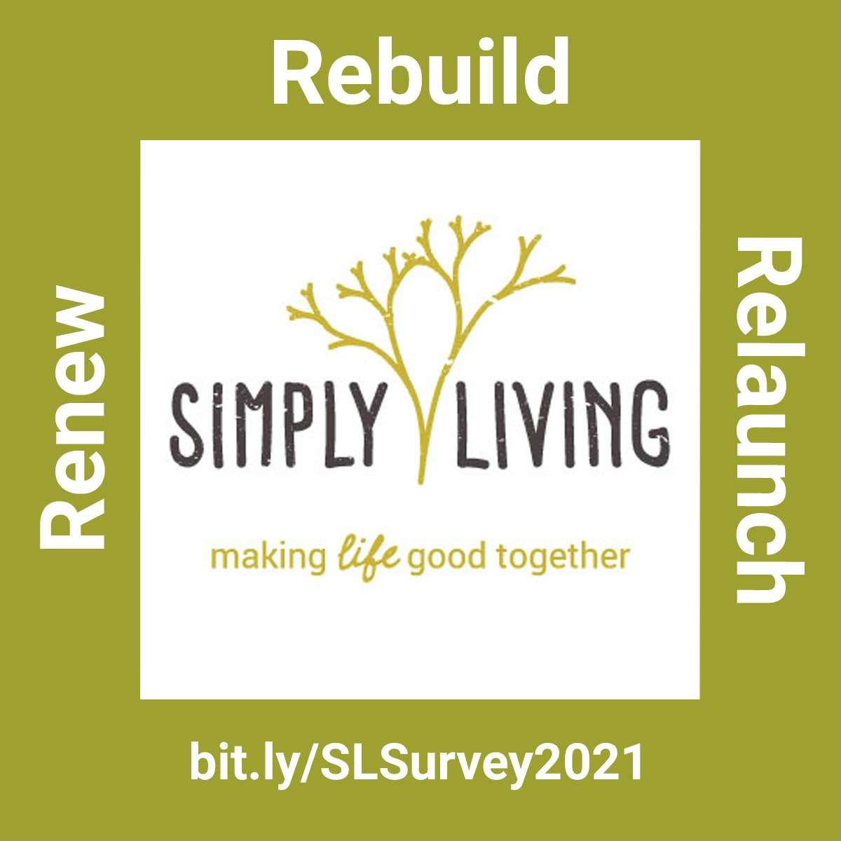 Renew Rebuild Relaunch