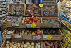 Columbus Groceries– Love Local, Live Local!