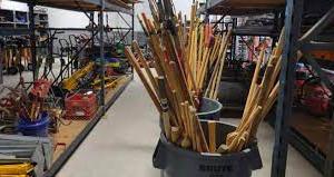 Columbus Tools