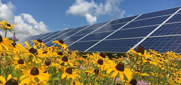 We Need Your Support For Solar Energy In Franklin County