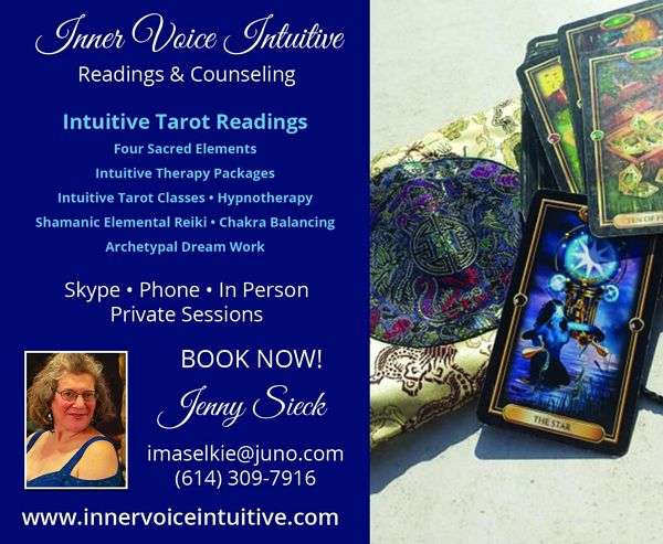 Inner Voice Intuitive